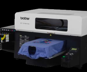 Принтер для прямой печати по текстилю