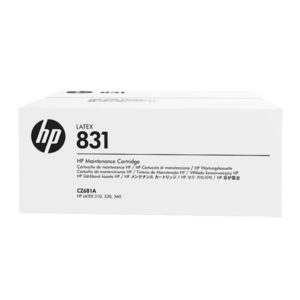 Картридж HP 831