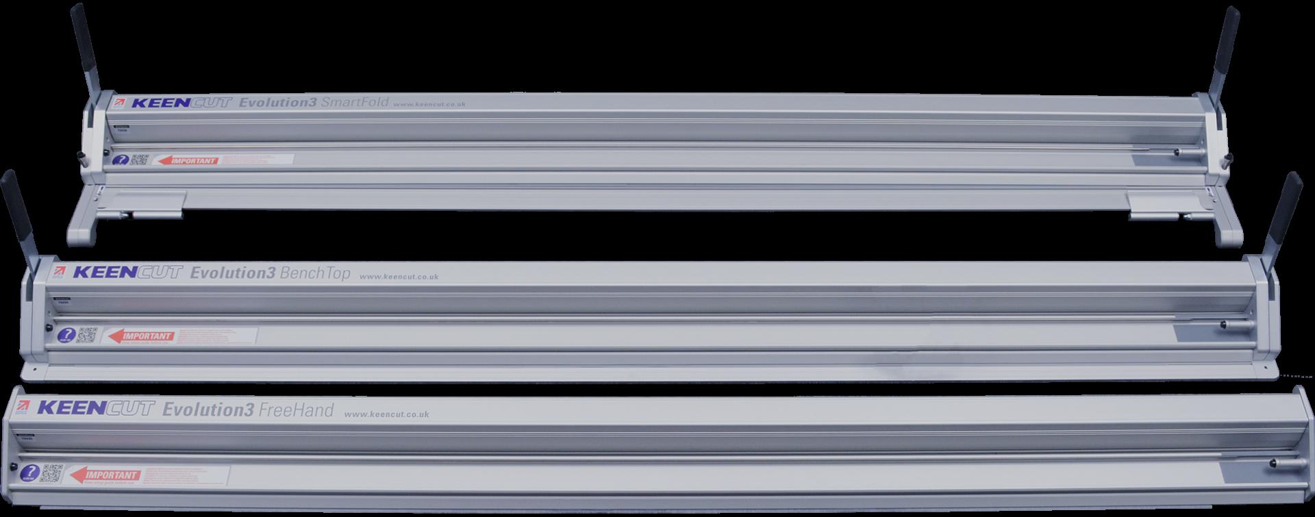 Инструменты Keencut Evolution 3 - фото №2